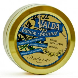 VALDA MINT CANDIES