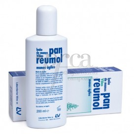 PANREUMOL HAND BATH 200 ML