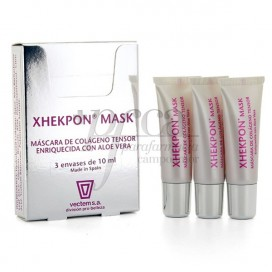XHEKPON MASK 3 AMPOULES 10ML