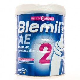 BLEMIL PLUS AE 2 800G