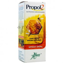 PROPOL2 EMF CON LIMON 30ML SPRAY ORAL