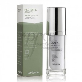 FACTOR G GROWTH LOCION FACIAL 60ML