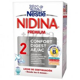 NIDINA 2 CONFORT DIGEST AE/AC 750 G