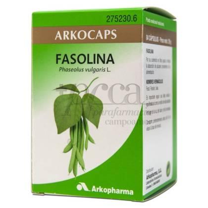 ARKOCAPS FASOLINA 84 CAPS