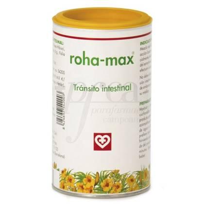 ROHA-MAX TRANSITO INTESTINAL 130G