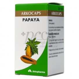 ARKOCAPS PAPAYA 42 CAPS