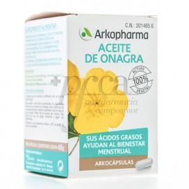 ARKOCAPS ACEITE DE ONAGRA 100 CAPS