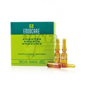 ENDOCARE AMPULLEN 1 ML 7 AMPULLEN