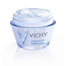 VICHY AQUALIA THERMAL RICA PIEL SENSIBLE 50 ML