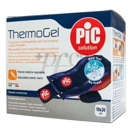 PIC THERMOGEL HOT-COLD THERAPY CUSHION 10X26CM