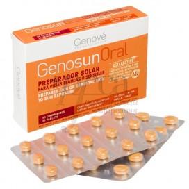 GENOSUN ORAL 30 TABLETS