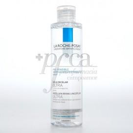LA ROCHE POSAY MICELLAR WATER SENSITIVE SKIN 200ML