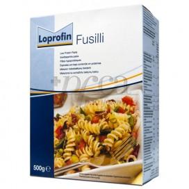 LOPROFIN FUSILLI ESPIRALES 6X 500G