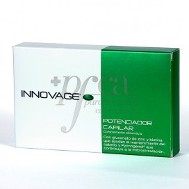 IN OUT INNOVAGE POTENCIADOR CAPILAR 30 CAPS