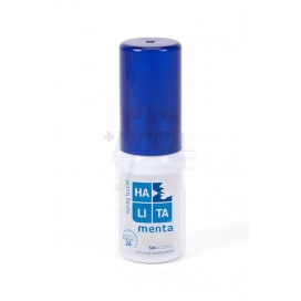 HALITA MOUTH SRAY 15 ML