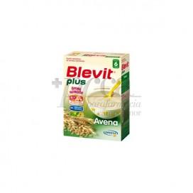BLEVIT PLUS AVEIA 300 G