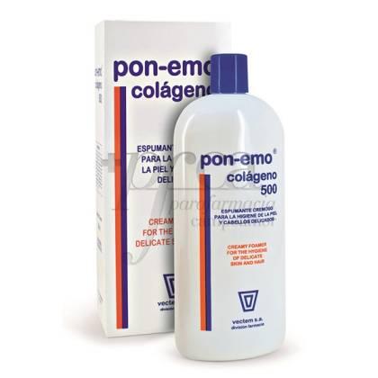 PON-EMO COLAGENO 500 ML
