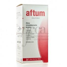 AFTUM COLUTÓRIO 150 ML