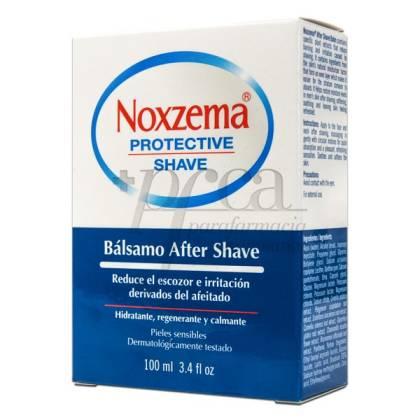 NOXZEMA BALSAMO AFTER SHAVE 100 ML