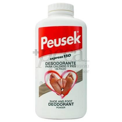 PEUSEK DESODORANTE 150G