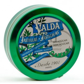 VALDA MINT CANDIES (SUGAR FREE)