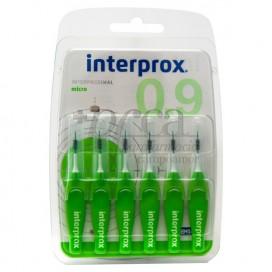 INTERPROX MICRO 6 UNIDADES