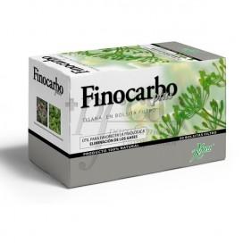 FINOCARBO PLUS TISANA 20 SAQUETAS