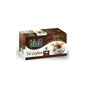 BIO3 TE CEYLAN ECOLOGICO 25 BOLSITAS DE 1,8G