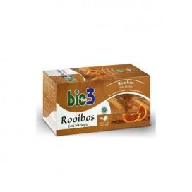 BIE3 ROOIBOS COM LARANJA 1.5 G 25 FILTROS
