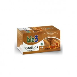 BIE 3 ROOIBOS 25 BOLSITAS