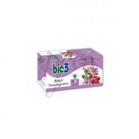 BIE3 RESPIR DECONGESTIVE 25 TEA BAGS 1,5G