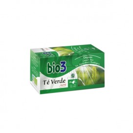 BIO3 GRÜNER TEE 1.8 G 25 FILTER