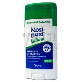 MOSI-GUARD REPELENTE BARRA REPELENTE 2A+ 50ML