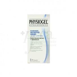 PHYSIOGEL LEITE CORPORAL 200 ML
