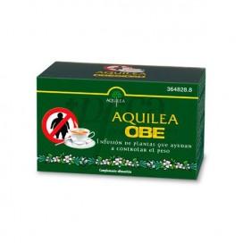 AQUILEA OBE SILHOUETTE 20 TEEBEUTEL