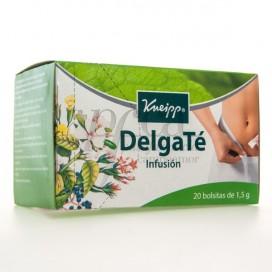KNEIPP DELGATE 20 TEABAGS