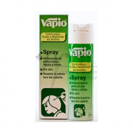 VAPIO ANTI-PARASITE LOTION 150 ML