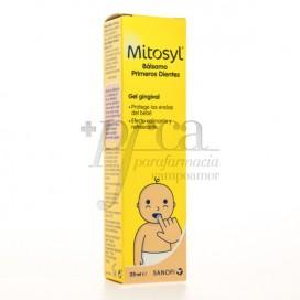 MITOSYL FIRST TEETH BALM 25 ML