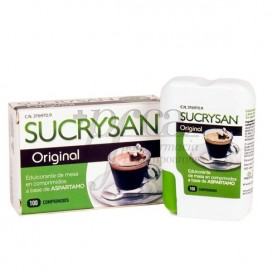 SUCRYSAN 100 TABLETTEN