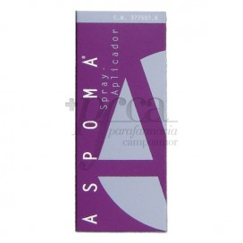 ASPOMA SPRAY-APLICATOR 75 ML