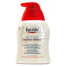 EUCERIN PH5 INTIMATE HYGIENE 250 ML