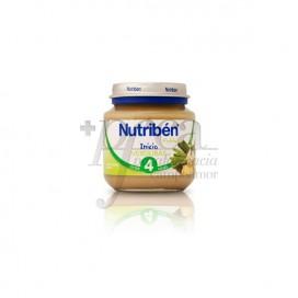 NUTRIBEN VEGETABLES START 130 G