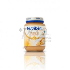 NUTRIBEN NACHTISCH MEHRFRUCHT 200 G