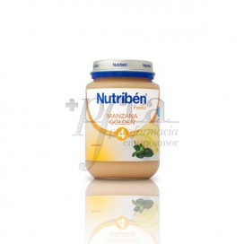 NUTRIBEN APFEL 200 G