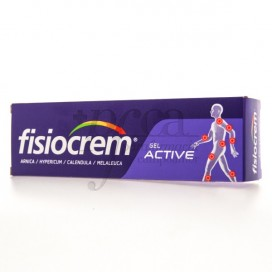 FISIOCREM 60 ML