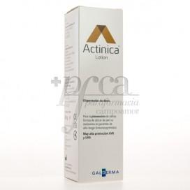 ACTINICA LOCÃO 80G