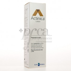 ACTINICA LOCION 80G