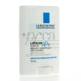 LIPIKAR AP+ STICK 15 ML