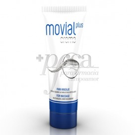 MOVIAL PLUS CREMA 100 ML