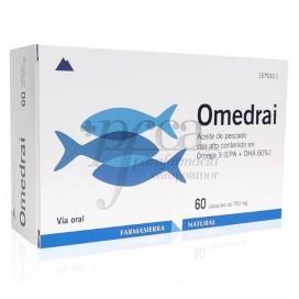 OMEDRAI 60 CAPSULES